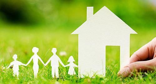 Possiamo migliorare la qualità dell'aria interna della nostra casa con una semplice mossa, sostituendo tutti i prodotti chimici con uno solo ecologico.