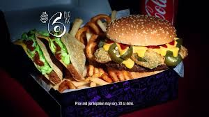 jack in the box munchie meals - Google Search