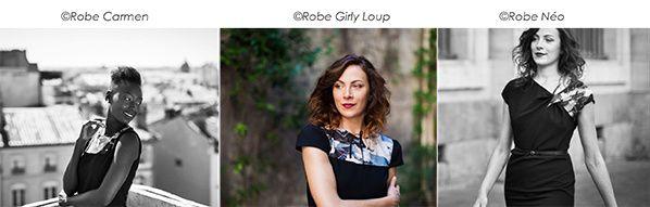 Delphine Josse lance sa marque de prêt-à-porter haut de gamme