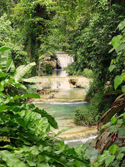 Mele Waterfalls Cascades, Port Vila