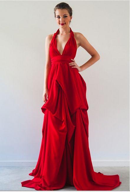 Samsara Gown by When Freddie Met Lilly