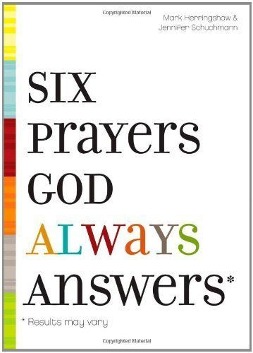 41 best ignatius press books images on pinterest catholic books six prayers god always answers by mark herringshaw 1046 275 pages publisher fandeluxe Images