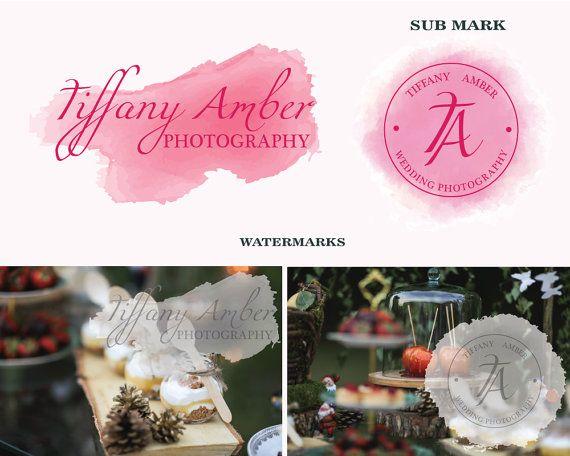 Branding Kit Logo Design Branding Package by LoveArtsStudio