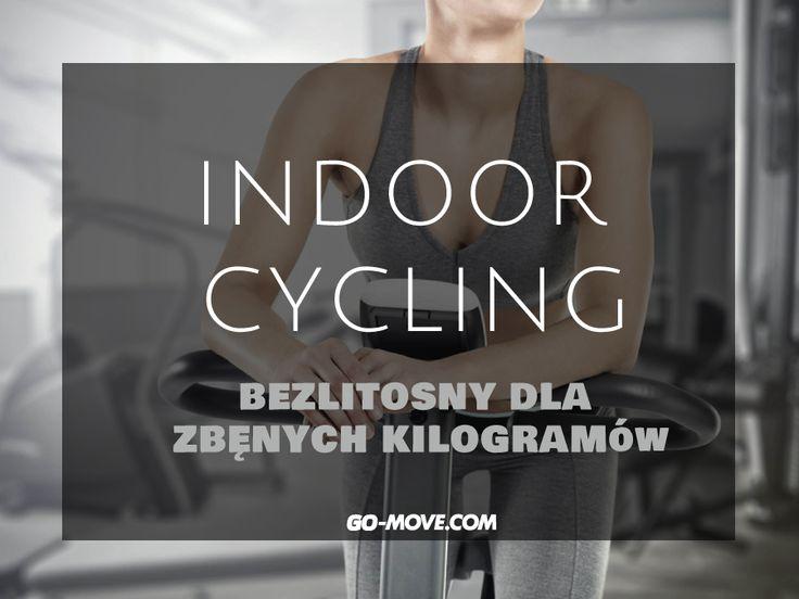 Indoor Cycling - porady dla początkujących.