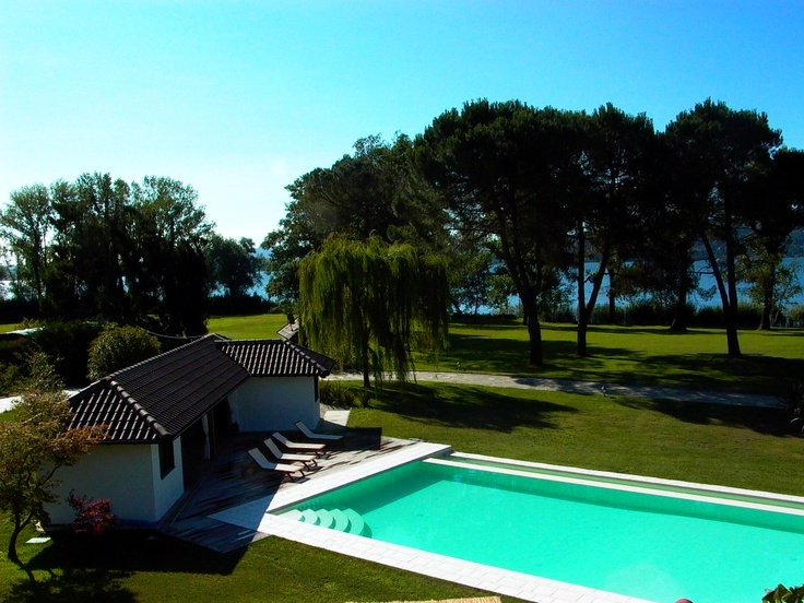 Holiday villa Solcio for rent in Lesa, Lake Maggiore - Italy luxury vacation rental