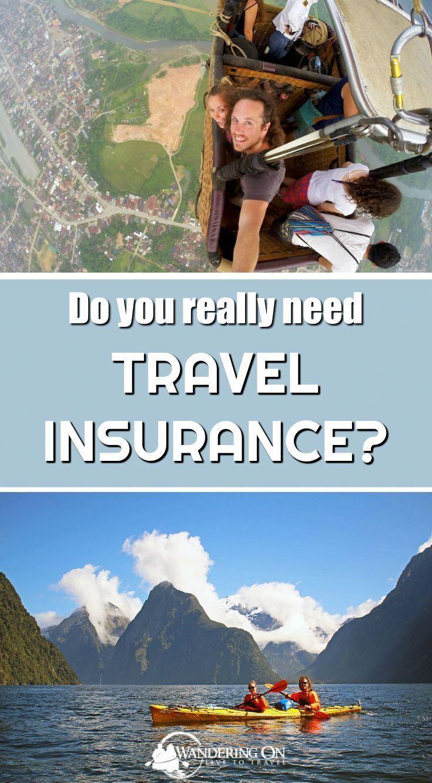 Best backpacker insurance for travel world nomads