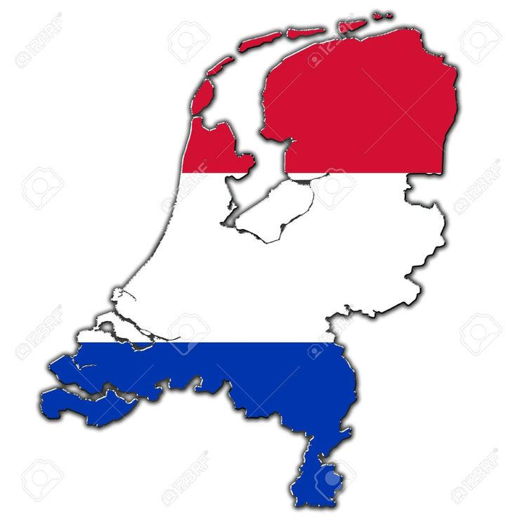 holland map flag - Google Search