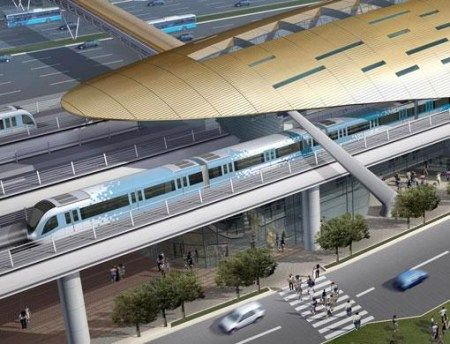 Dubai RTA plans new rail line for Expo 2020 -  As a preparation for the Expo 2020, Dubai's Roads and Transport Authority together with a local property developer plan for a new rail line which will serve as a link to the site where the event will be held. See More: http://www.adgeco.com/dubai-rta-plans-new-rail-line-expo-2020/