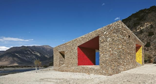 Architektura chińska: nowa i nieoczekiwana?
