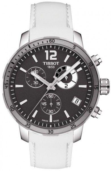 T095.449.17.067.00, T0954491706700, Tissot tissot quickster watch, mens