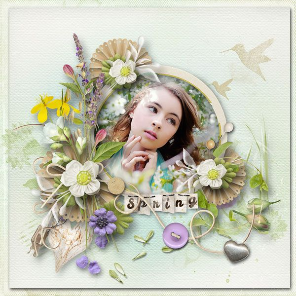"""""""Bloom And Grow"""" by Palvinka Designs  now as special offer - Full Collection,for the price as kit - 69% Off! - limited time.  http://www.thedigichick.com/shop/Bloom-And-Grow-Collection.html?utm_content=buffercfe0b&utm_medium=social&utm_source=facebook.com&utm_campaign=buffer  RAK for a friend Sofia"""