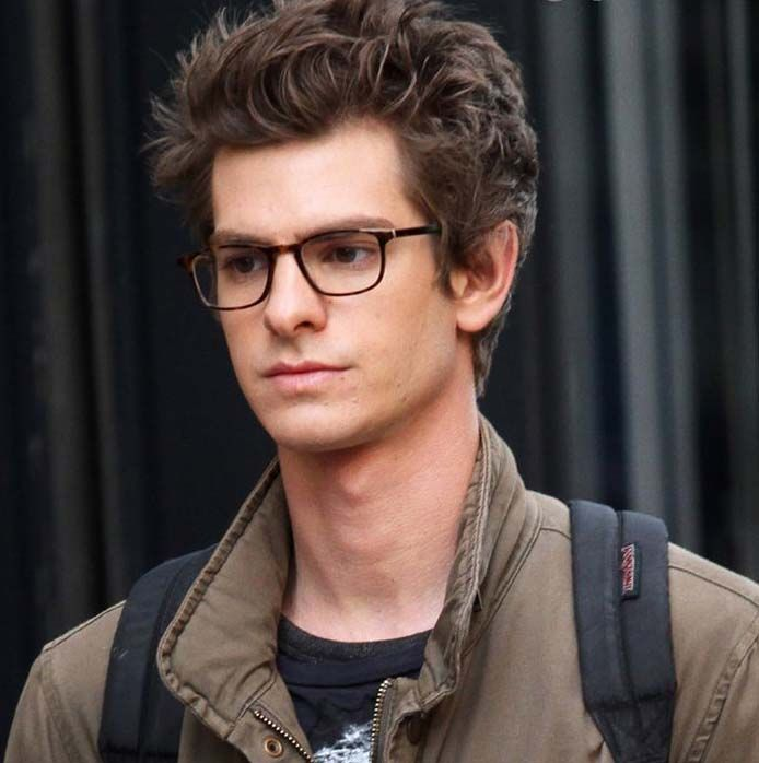 Andrew Garfield Hairstyles Andrew Garfield Spiderman Andrew Garfield Andrew Garfield Haircut