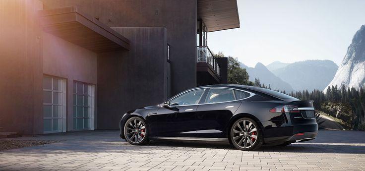 """Tesla en het """"angst voor de actieradius"""" syndroom"""