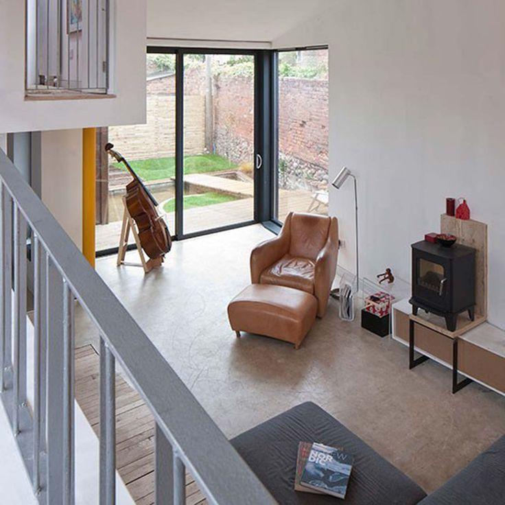 Classic Open-plan living room design ideas ~ http://www.lookmyhomes.com/open-plan-living-room-design-ideas/