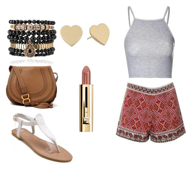"""Untitled #6"" by joyce-tan99 on Polyvore"