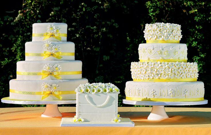 Μπεγνής Catering - Οι γαµήλιες τούρτες µεταµορφώνονται σε έργα τέχνης