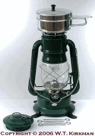 Millennium Cooker Lantern