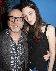 dolcegabbana Domenico and @vittoceretti at #DGlovesParis party #dolcegabbana