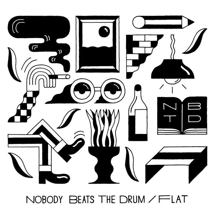 NBTD — Gino Bud Hoiting | Illustration