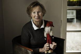 Jette Frölich: Père Noël reddede den første jul uden familien - Politiken.dk