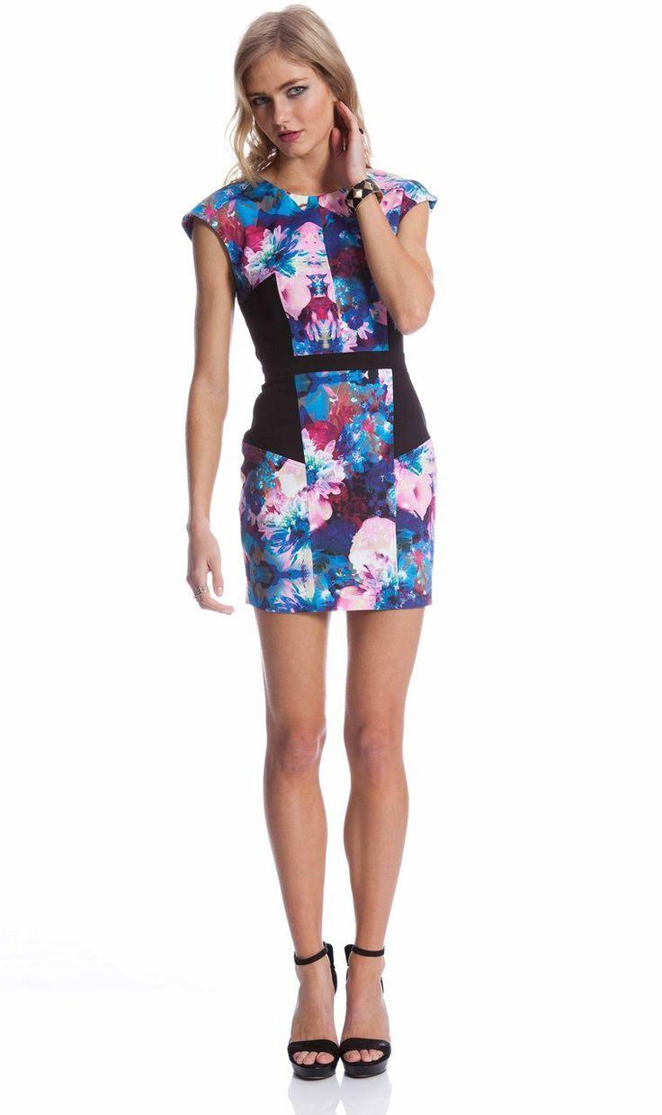 AlibiOnline - Opulent Obsession Formation Dress by COOPER ST, $159.95 (http://www.alibionline.com.au/opulent-obsession-formation-dress-by-cooper-st/)