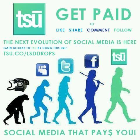 ΔΙΟΡΑΤΙΚΌΝ: Social Media που σε πληρωνουν ! ! !