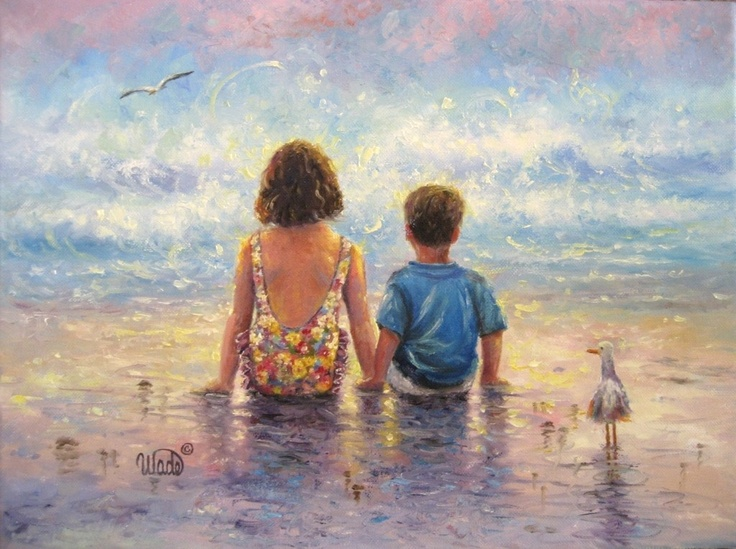 73 Best Vickie Wade Images On Pinterest Christmas Art