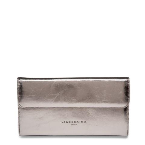 100 Liebeskind Berlin - Taschen - Maria grey metall