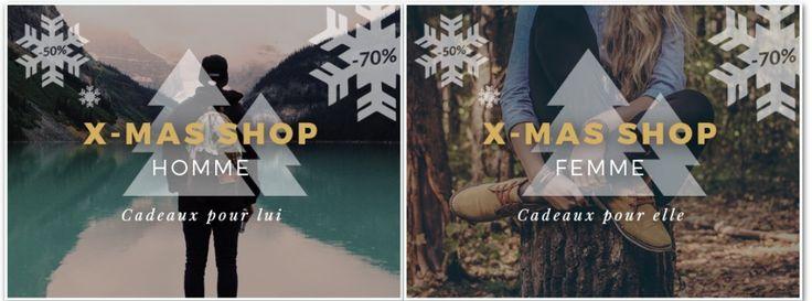 E-Shopping de la semaine #9édition spéciale Noël !