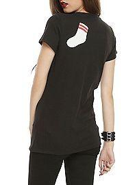 HOTTOPIC.COM - Disney Monsters, Inc. Code 2319 Girls T-Shirt