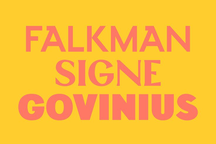 Helsinki City Museum by Werklig, Finland. #branding #type #font