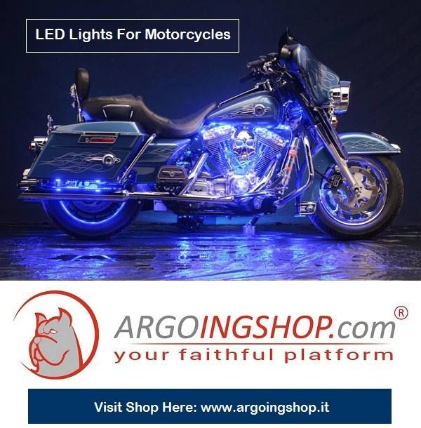 🏍🏍🏍 Motorcycle LED Lights & Accessories   🏍 The ArgoingShop offers a variety of Dynamics LED Tail Lights, Head Lights and Accessories for Motorcycles at great wholesale prices!  🎯✔ Visit Shop Here: www.argoingshop.it  . . . . . . #LEDLights #LED #Motorcycles #MotorcycleAccessories #MotorcycleLEDLights #AutomotiveLEDLights #ArgoingShop #Italy #Europe