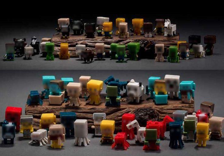 72 шт./лот 3 СМ высокое качество juguetes minecraft игрушки набор Строительных Блоков Игрушки Сборка Игрушки ПВХ фигурку набор #jewelry, #women, #men, #hats, #watches, #belts, #fashion