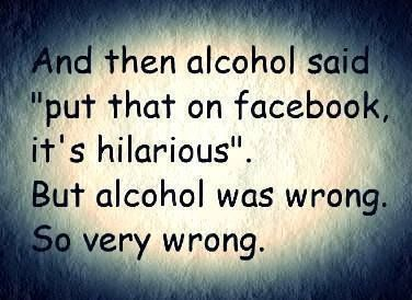 Quotes About Alcohol Enchanting The 25 Best Funny Alcohol Quotes Ideas On Pinterest  Funny