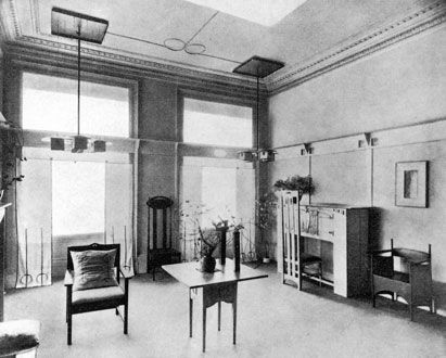 17 best images about charles rennie mackintosh on Home interior designers glasgow