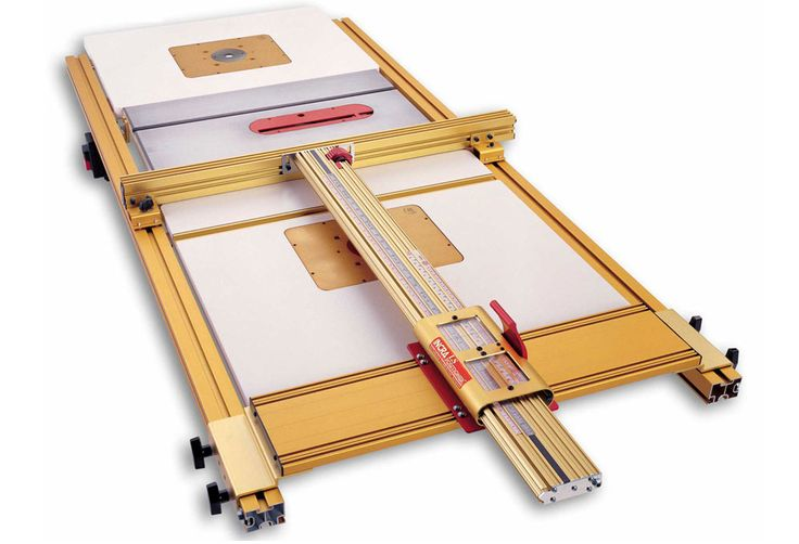 Ts Ls Table Saw Fence Tablesaw Pinterest Snickerier