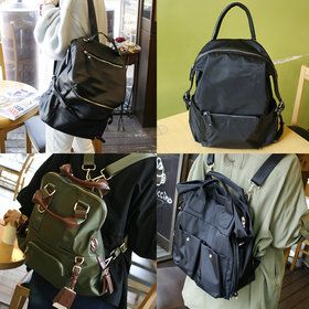 Gmarket - Student Backpack/Backpack/Travel/Backpack