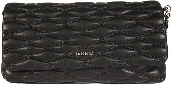 DKNY Quilted Shoulder Bag | Products | Pinterest | Quilted ... : dkny quilted shoulder bag - Adamdwight.com