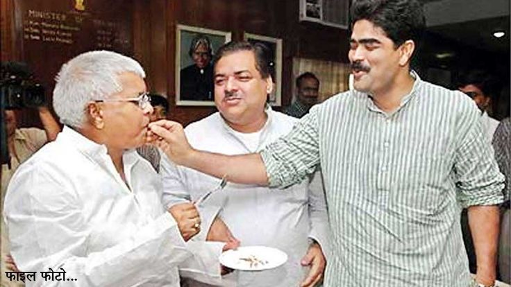 Shahabuddin has no strings attached to the Mahagathbandhan but with RJD alone…