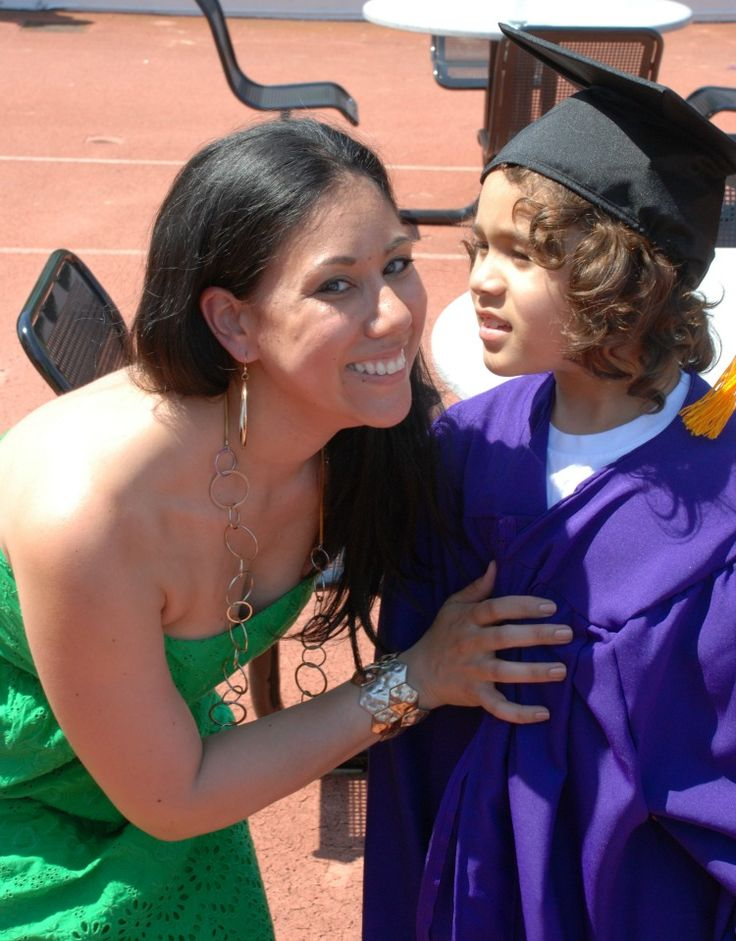 How I Survived Being a Working Mom and College Student | Babble #NonTrads
