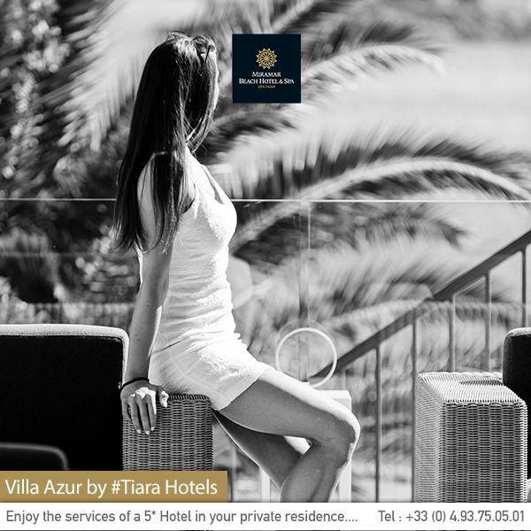 Your 5 star #villa on the French Riviera. Votre villa 5* sur la Côte d'Azur.