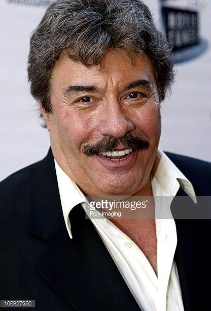 Tony Orlando during Tony Orlando and Dawn Perform at the 3rd Annual Super Concert Series at the Grove Arrivals at The Grove in Los Angeles California...