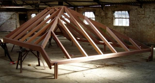Driftwood Joinery Conservatories House Roof Summer House Joinery