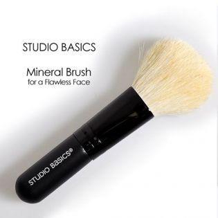 Studio Basics Mineral Makyaj Fırçası  #makyaj  #alışveriş #indirim #trendylodi  #MakyajÜrünleri #bakım #moda #güzellik #makeup #kozmetik