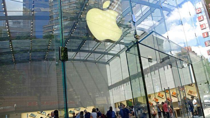 Nouvel iPhone: un écran révolutionnaire?