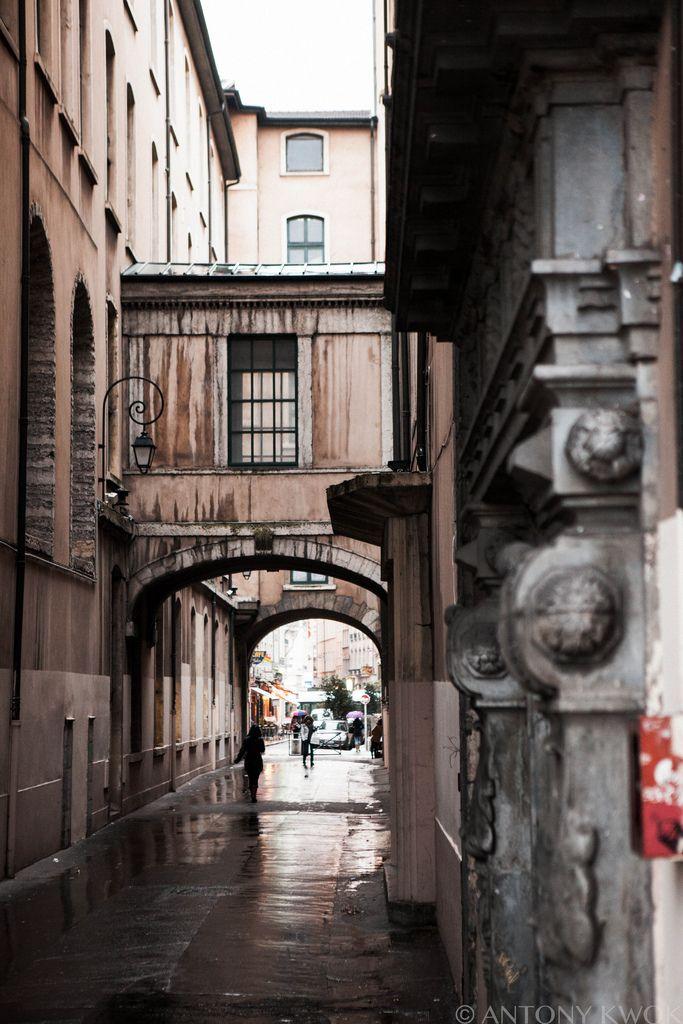 #Lyon, #France