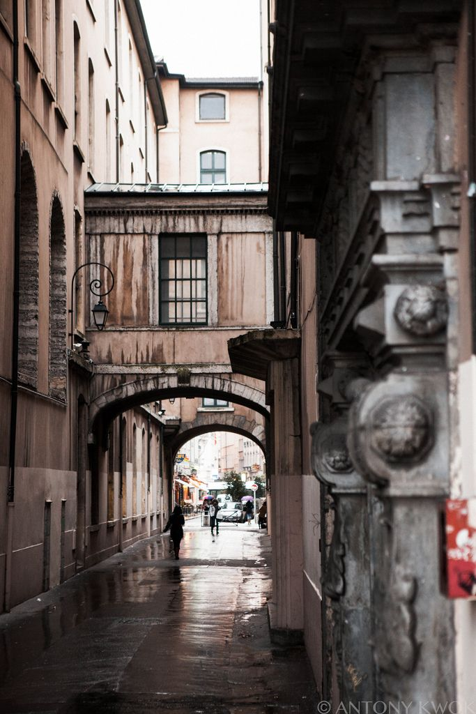 Lyon, France... a special place in my heart :)