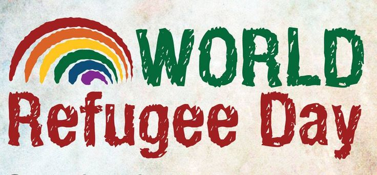 """20th June marks the World Refugee Day!!  """"I've met so many who have lost so much. But they never lose their dreams for their children or their desire to better our world. They ask for little in return – only our support in their time of greatest need"""" — Message by UN Secretary-General, António Guterres. On World Refugee Day, held every year on June 20th, we commemorate the strength, courage and perseverance of millions of refugees. This year, World Refugee Day also marks a key moment for the…"""