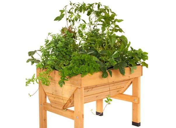 Medium VegTrug Raised Garden Planter