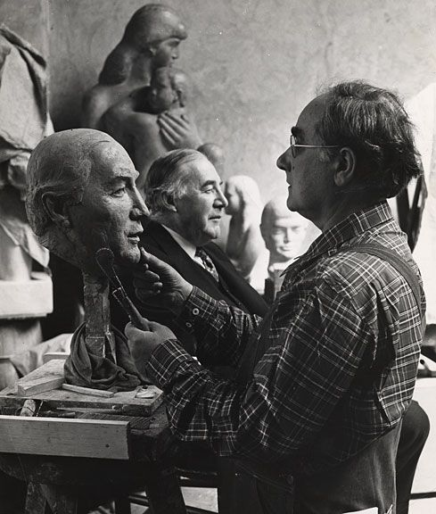 34 Best Images About Sculpture William Zorach On Pinterest